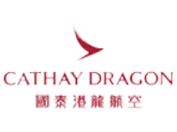 Dragon Cathay Pacific