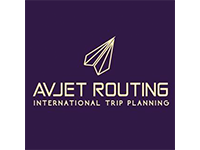 Avjet Routing FZC